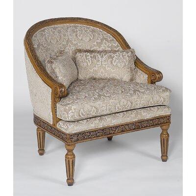 Benetti's Italia Sevilla Lounge Chair