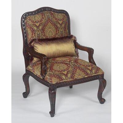 Benetti's Italia Tessuto Lounge Chair