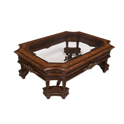Benetti's Italia Norina Coffee Table