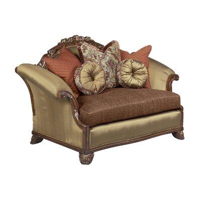 Benetti's Italia Norina Chair and a Half Image