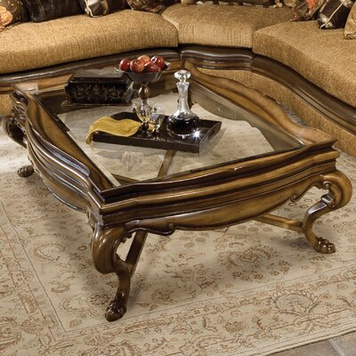 Benetti's Italia Salvatore Coffee Table