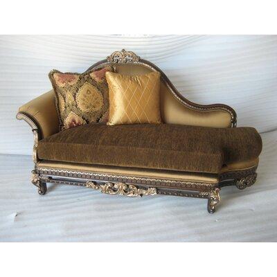 Benetti's Italia Sicily Chaise Lounge