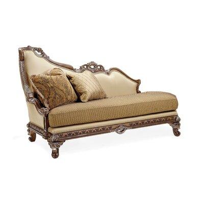 Benetti's Italia Firenza Chaise Lounge