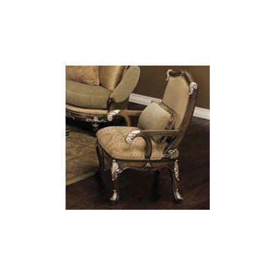 Benetti's Italia Catalon Accent Chair Image