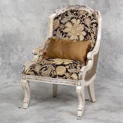 Benetti's Italia Cristaldo Accent Chair