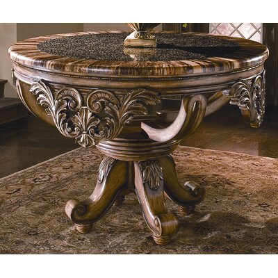 Benetti's Italia Dynasty End Table