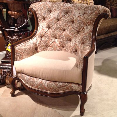 Benetti's Italia Liliana Accent Chair