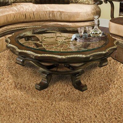 Benetti's Italia Bertina Coffee Table