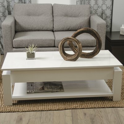 Matrix Kayla Coffee Table with Lift-Top