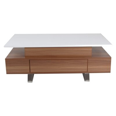 Matrix Agata Coffee Table with Lift Top