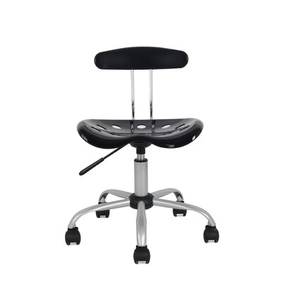 Hodedah Mid Back Task Chair