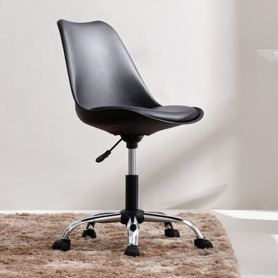 Hodedah High Back Office Chair Image