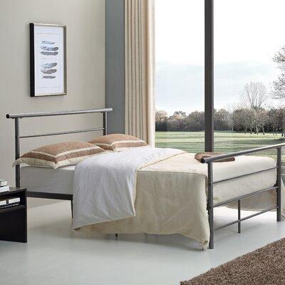 Hodedah Platform Bed