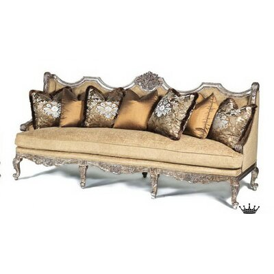 Ital Art Design Viola Sofa
