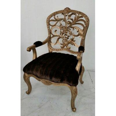 Ital Art Design Arm Chair