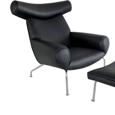 Whiteline Imports Lorenzo Club Chair