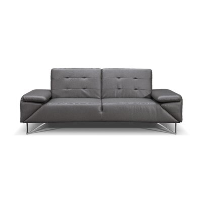 Whiteline Imports London Sleeper Sofa