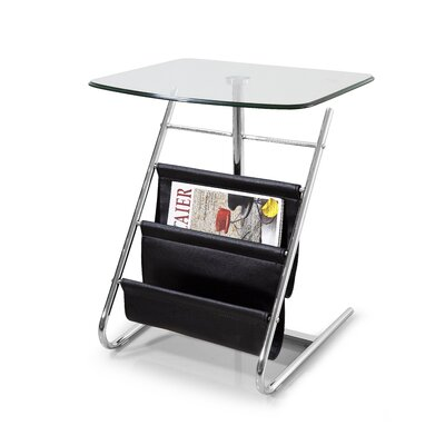 Whiteline Imports Bob End Table