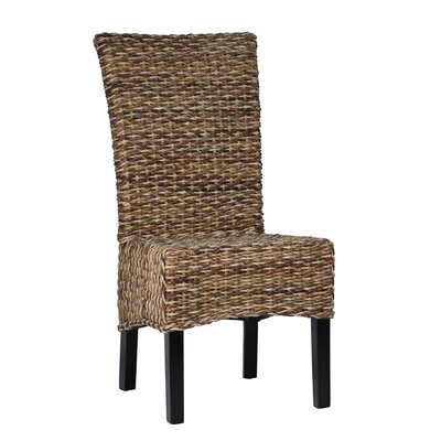 Ibolili Elips Side Chair