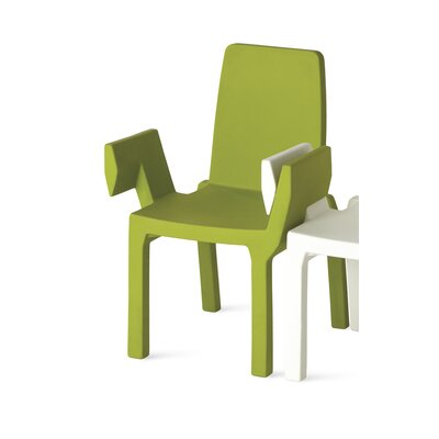 Slide Design Doublix Arm Chair