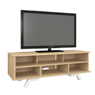 Nexera Stlletto TV Stand