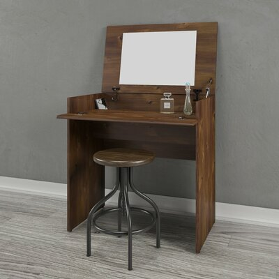 Trent Austin Design Seeley Vanity with Mirror
