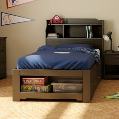 Nexera Dixon Mate's Bed with Storage