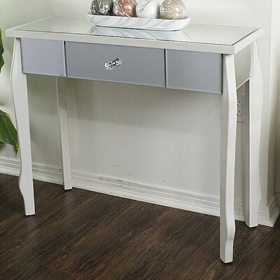 Heather Ann Creations Amelia Console Table