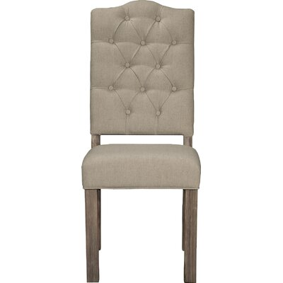 Origins by Alpine Fiji Tufted Upholstered..