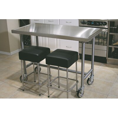 A-Line by Advance Tabco Prep Table Image