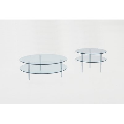 Focus One Home Saturn Coffee Table Set