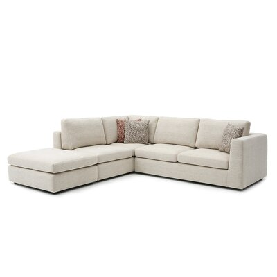 Focus One Home Emily Sectional