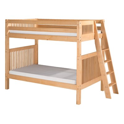 Camaflexi Twin Bunk Bed