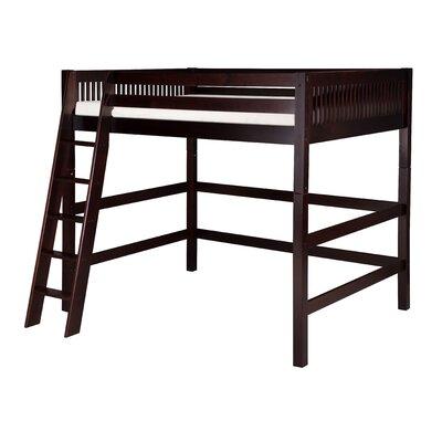 Camaflexi Full Loft Bed