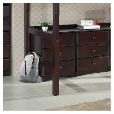Camaflexi Essentials 3 Drawer Dresser