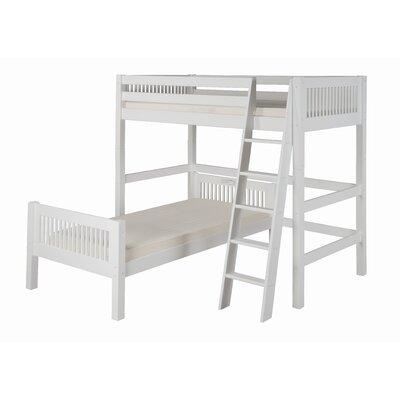 Camaflexi L-Shaped Bunk Bed