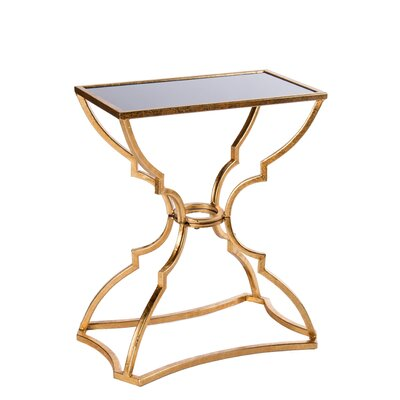 Statements by J Catherine End Table