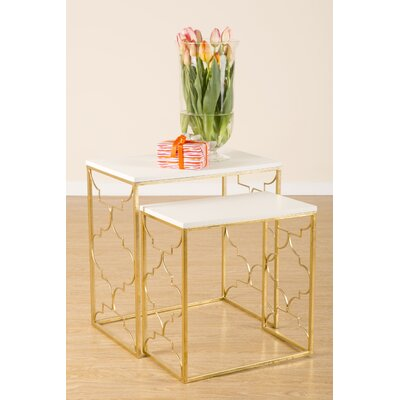 Statements by J Lucia Nesting Tables Image