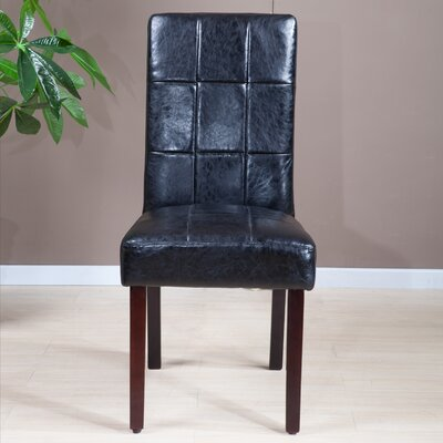NOYA USA Classic Parsons Chair (Set of 2)