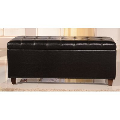 NOYA USA Classic Storage Bedroom Bench