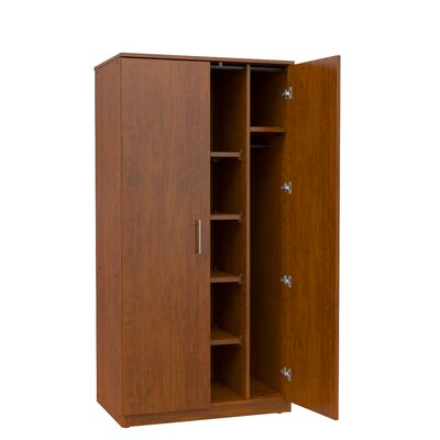 Marco Group Inc. Mobile CaseGoods Armoire Image
