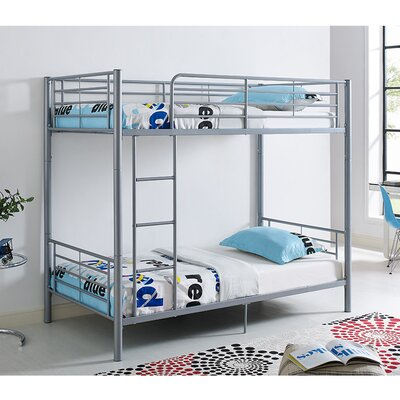 Viv + Rae Malia Twin Bunk Bed