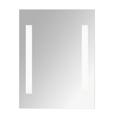 Tech Lighting Tl 2 Light Reflection Mirror Amp Reviews Wayfair