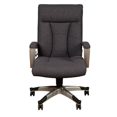 PRI Sealy Posturepedic™ Fabric Cool Foam Chair