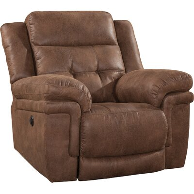 Three Posts August Power Recliner
