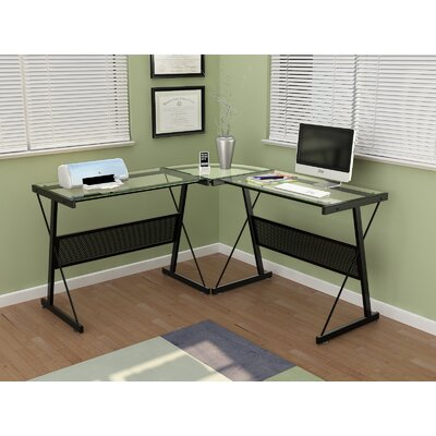 Z-Line Designs Skyla Writing Desk