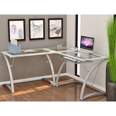 Z-Line Designs Gianna Computer Desk