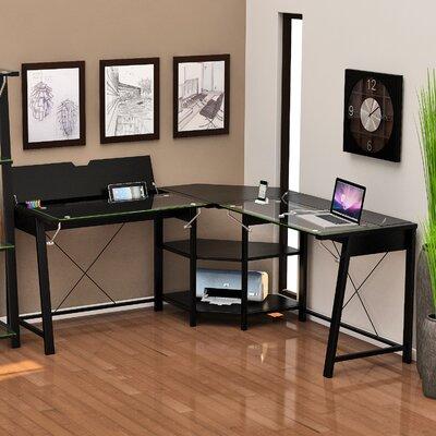 Z-Line Designs Jaxson Corner Desk