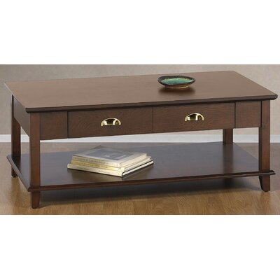 Charlton Home Haynes Coffee Table