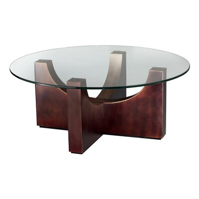 Nova Clutch Coffee Table